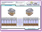 Image thumbnail of the Panel View report available within ComfortableConservatories.