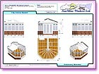 Image thumbnail of the 6 Views with Dimensions report available within ComfortableConservatories.