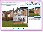 Image thumbnail of the Before & After report available within ComfortableConservatories.