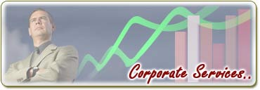 Corporate services from ComfortableSoftware